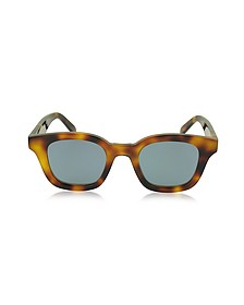 SACHA CL 41376/S Occhiali da Sole da Donna in Acetato - Celine