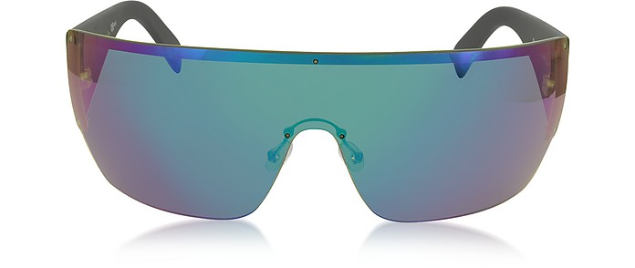 CL 41075/S Mask Women's Sunglasses - Céline