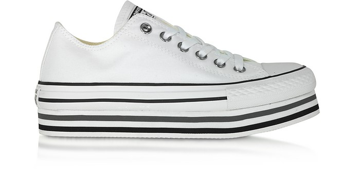 White Chuck Taylor All Star Platform EVA Layer - Converse Limited Edition