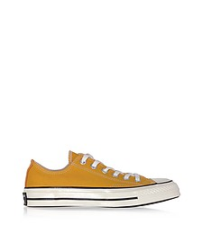Sunflower Chuck 70 w/ Vintage Canvas Low Top