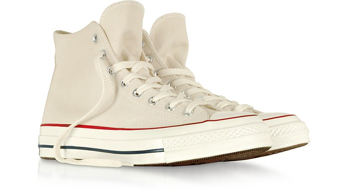 Converse Limited Edition Parchment Chuck 70 Classic High Top Unisex Sneakers  9 (9 MENS US  f68b2a44d