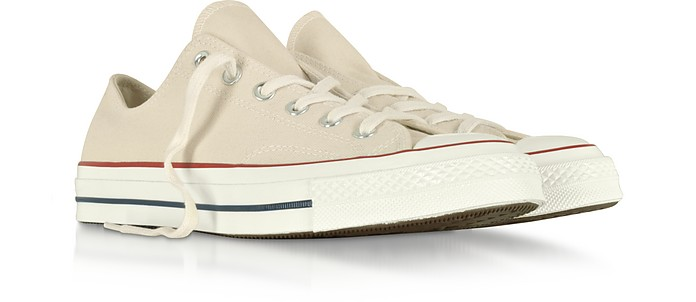 Converse Limited Edition Parchment Chuck 70 Classic Low Top Unisex Sneakers  9 (9 MENS US  f029aa346
