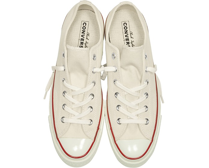 Parchment Chuck 70 Classic Low Top Unisex Sneakers - Converse Limited  Edition.  125.30  179.00 Actual transaction amount dbfdc398f
