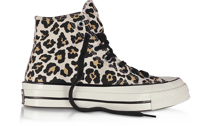 Chuck 70 Driftwood Unisex Sneakers - Converse Limited Edition