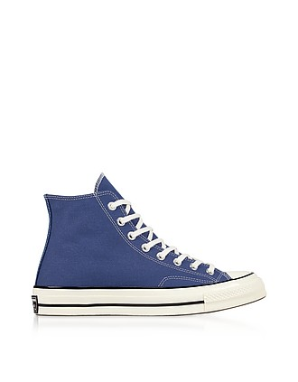 864bf00f2c9 Chuck 70 True Navy Unisex Sneakers - Converse Limited Edition