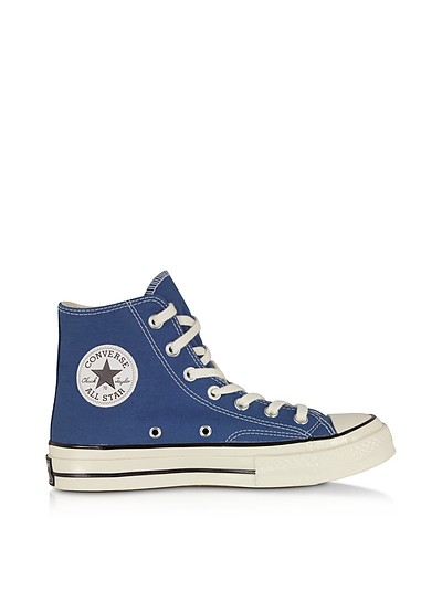 Chuck 70 True Navy Unisex Sneakers - Converse Limited Edition