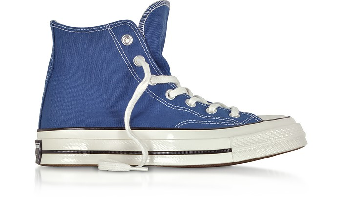 Chuck 70 True Navy Unisex Sneakers - Converse Limited Edition  匡威
