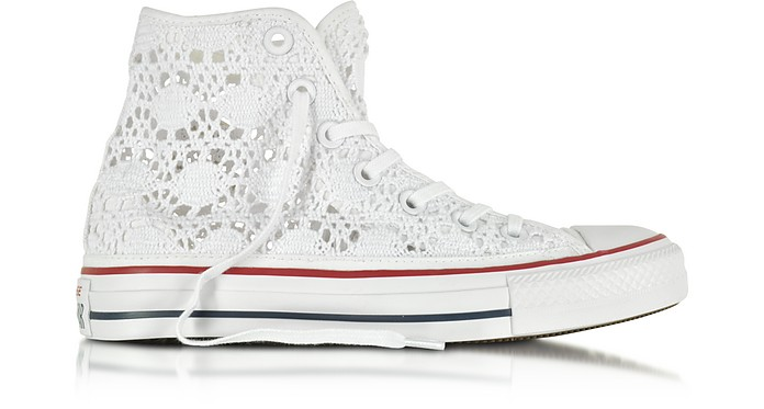 converse all star blanche 36