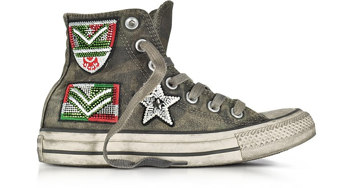 Chuck Taylor All Star Camo Canvas LTD Sneakers - Converse Limited Edition 1c526dbf0