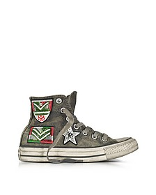 Chuck Taylor All Star Camo LTD Sneaker aus Canvas - Converse Limited Edition