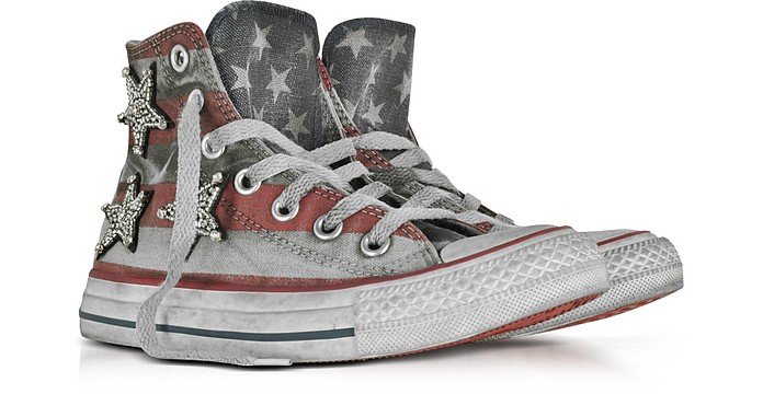 converse all stars limited edition