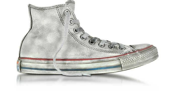 converse leather smoke
