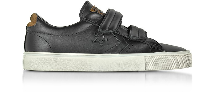 converse pro leather vulc strap