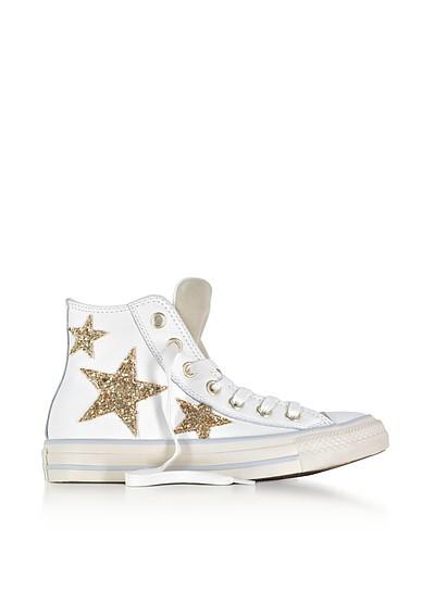 all star converse con stelle