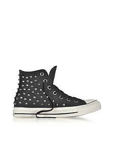 Chuck Taylor All Star High Sneaker mit Nieten besetzt - Converse Limited Edition
