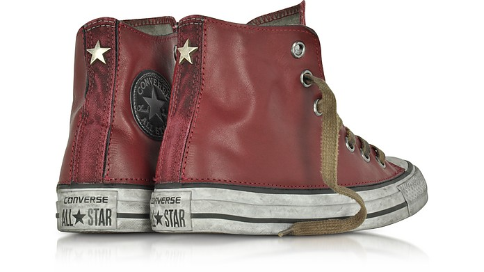 2converse limited leather