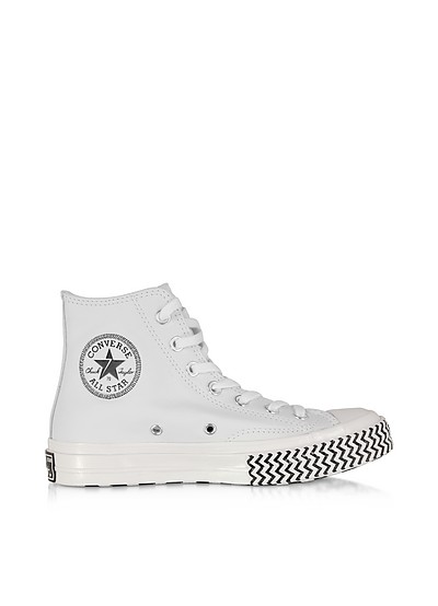 White Chuck 70 Mission-V High Top - Converse Limited Edition