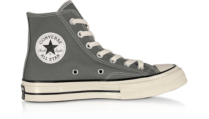 Mason Chuck 70 w/ Vintage Canvas High Top - Converse Limited Edition
