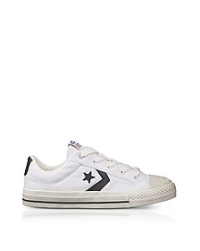 Sneakers para Hombre Star Player Ox de Lona Blanca - Converse Limited Edition