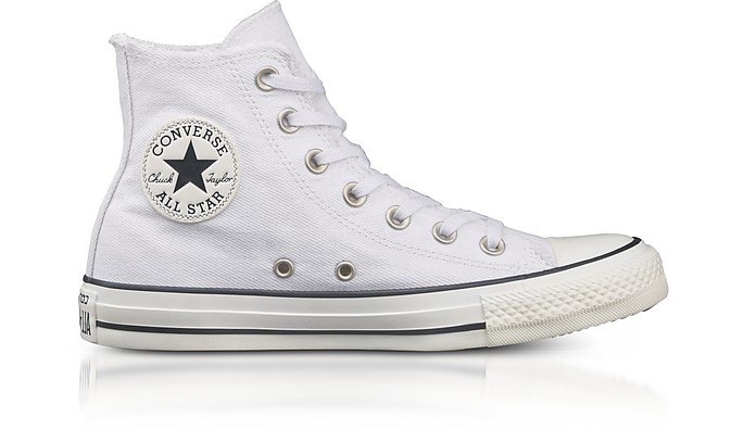 converse canvas limited