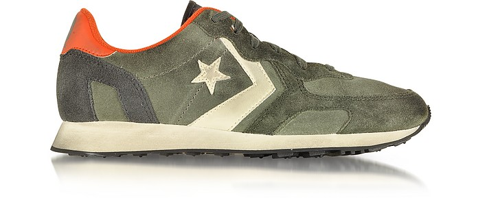 Converse Auckland Racer Suede Ox | Blue | Sneakers | X47491