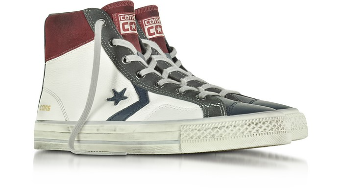 converse star player high