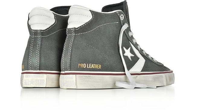 converse all star pro leather vulc uomo