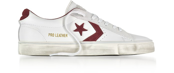 sneakers converse uomo pro leather