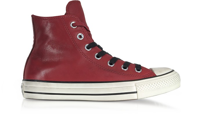 2converse all star limited edition pelle