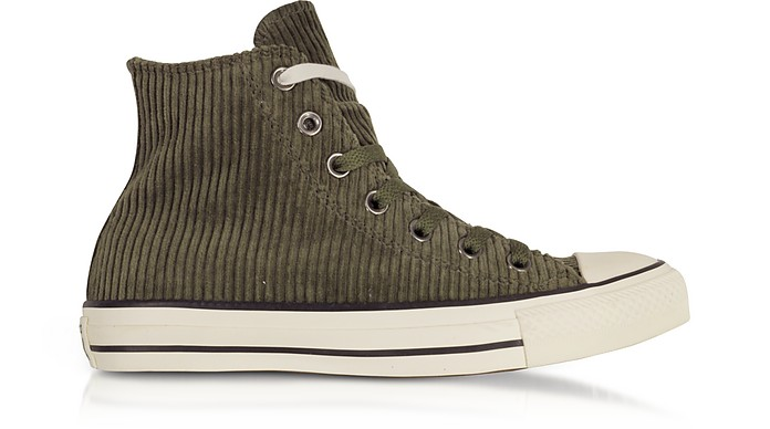 converse all star velluto
