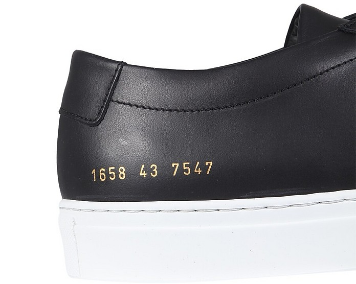 Low Achilles Sneakers - Common Projects