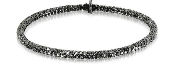 Clou Black Diamond Bracelet - Christian Koban