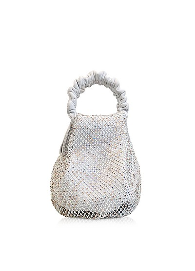 Ydra Double Handles Bucket Bag - Gedebe