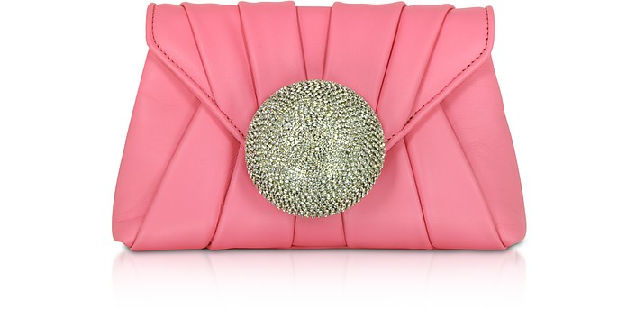 Claire Small Nappa Clutch - Gedebe / ゲデベ