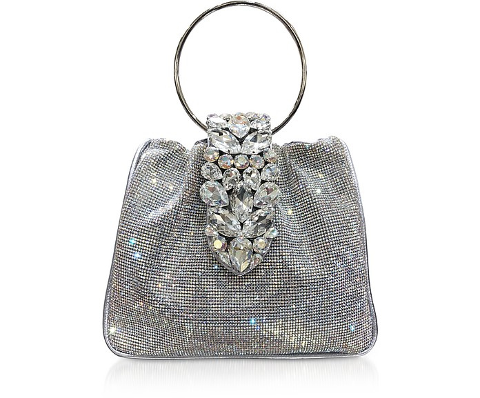 Small Crystal Pouch - Gedebe