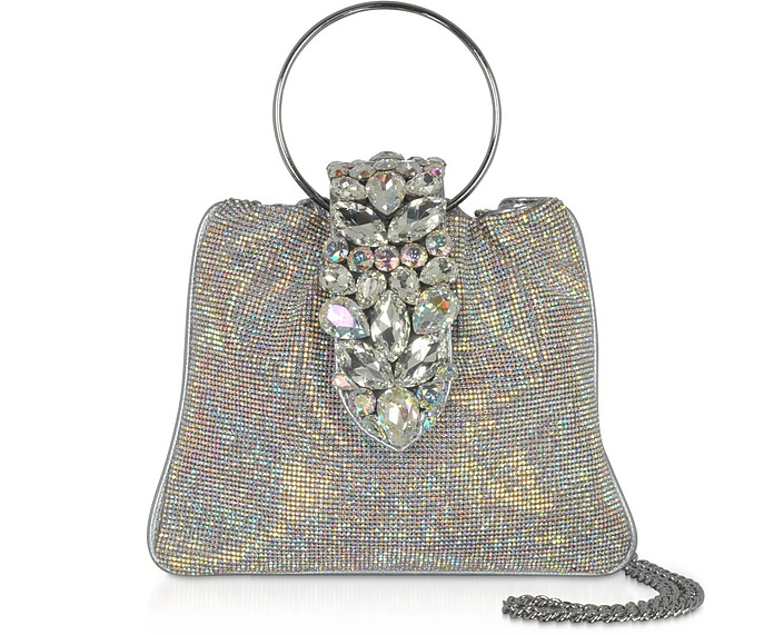 Crystal Pouch Piccola - Gedebe