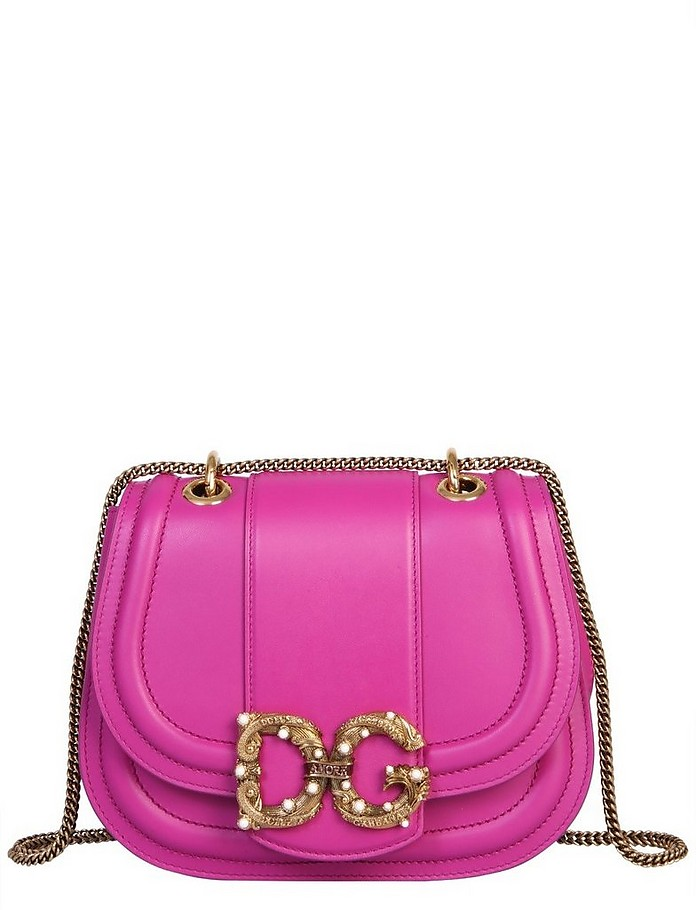 """dg Amore"" Crossbody Bag - Dolce & Gabbana"