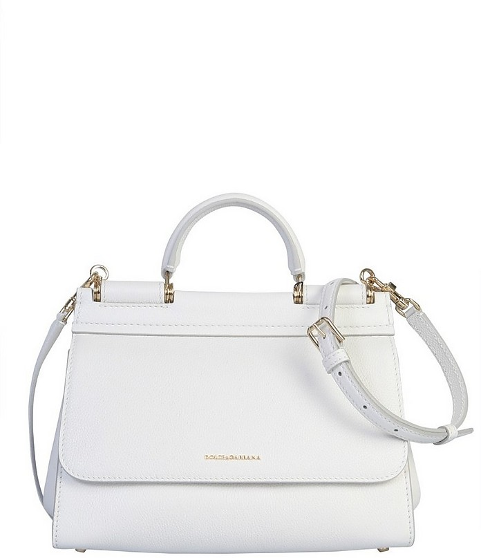 Small Sicily Bag - Dolce & Gabbana