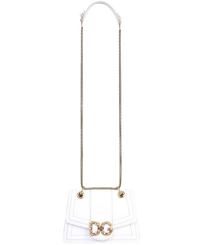 DG Amore Crossbody Bag - Dolce & Gabbana
