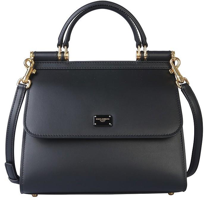 Small Sicily 58 Bag - Dolce & Gabbana