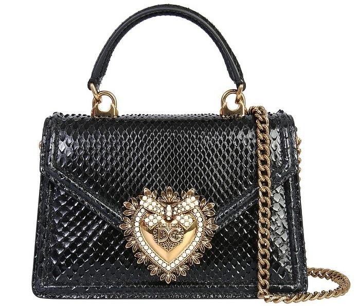 "Small ""devotion"" Bag - Dolce & Gabbana"