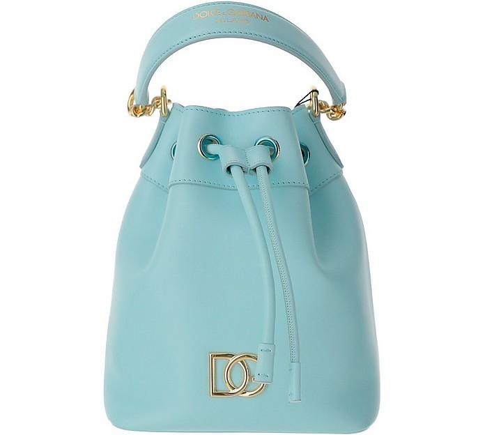 Blue And Green shoulder Bag - Dolce & Gabbana