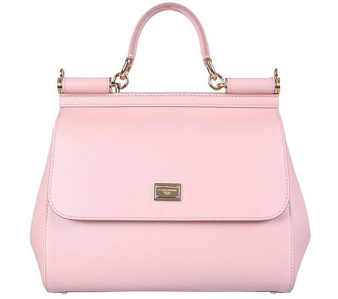 Medium Sicily Bag - Dolce & Gabbana / ドルチェ&ガッバーナ