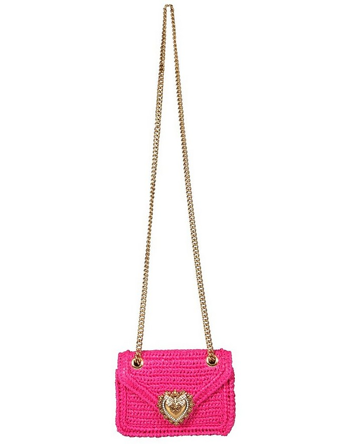 Medium Devotion Bag - Dolce & Gabbana