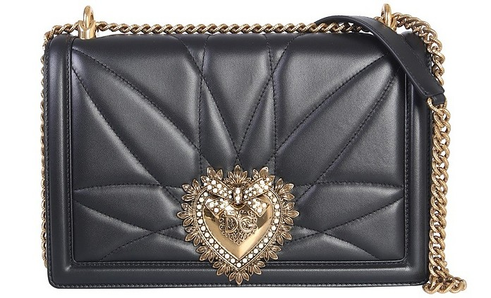 Large Devotion Bag - Dolce & Gabbana