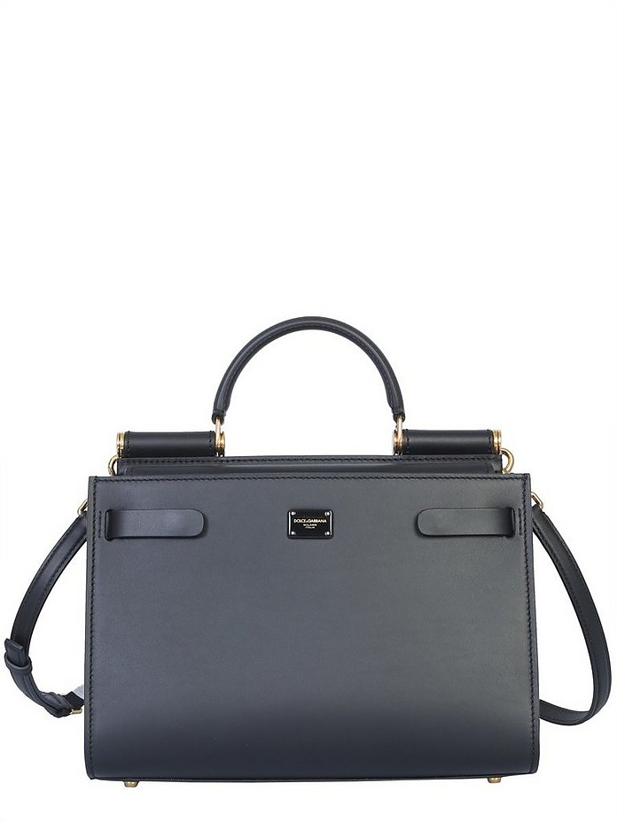 Small Sicily 62 Bag - Dolce & Gabbana