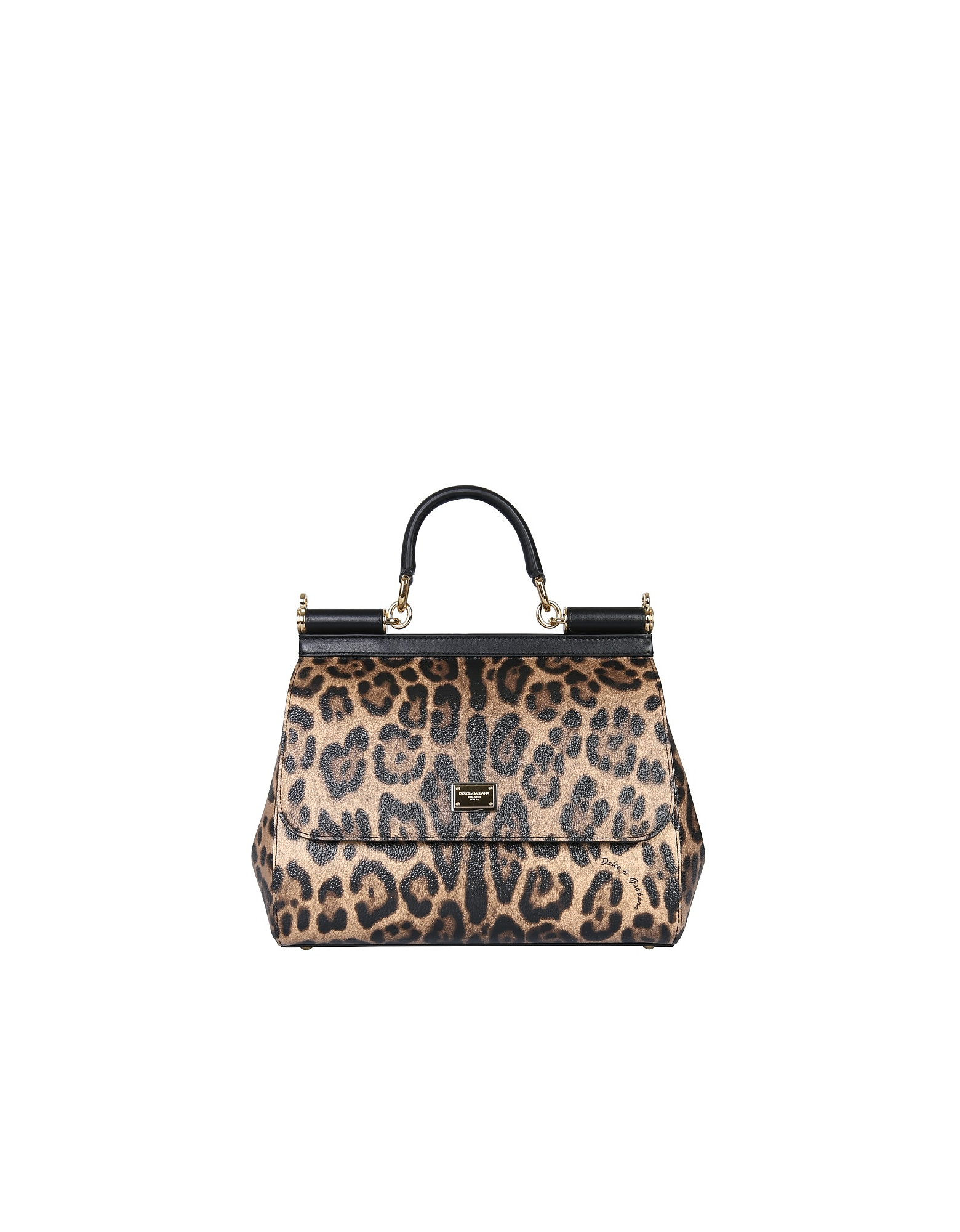 Dolce & Gabbana Bags MEDIUM SICILY BAG