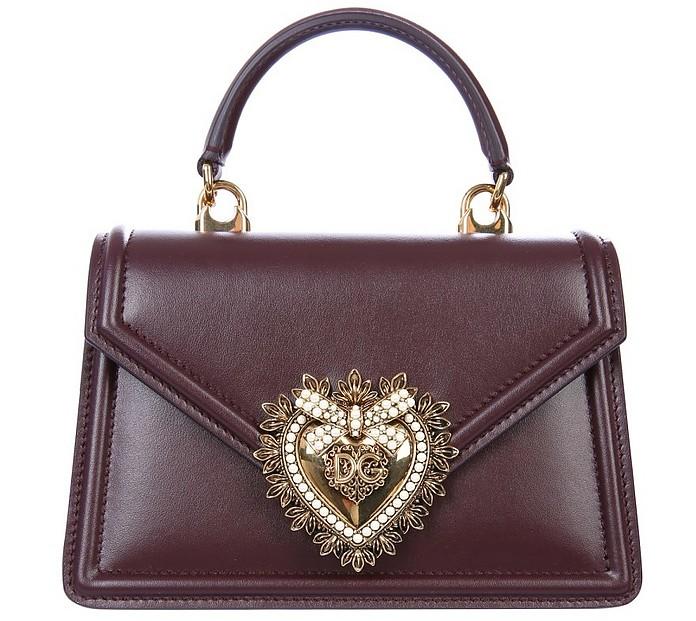 Small Devotion Bag - Dolce & Gabbana