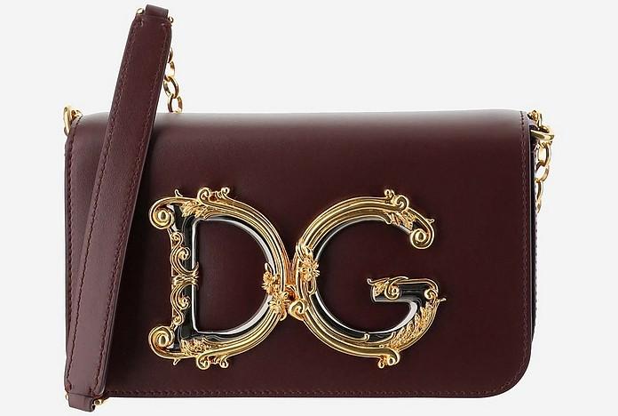 Bright shoulder - Dolce & Gabbana