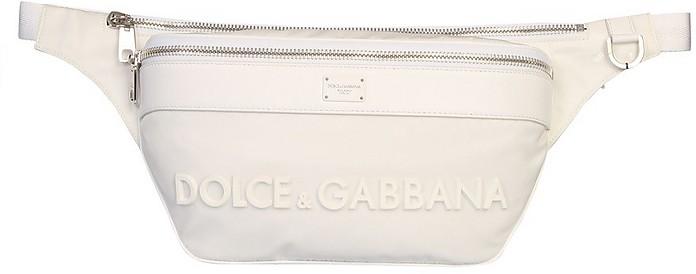 Pouch With Logo - Dolce & Gabbana / ドルチェ&ガッバーナ